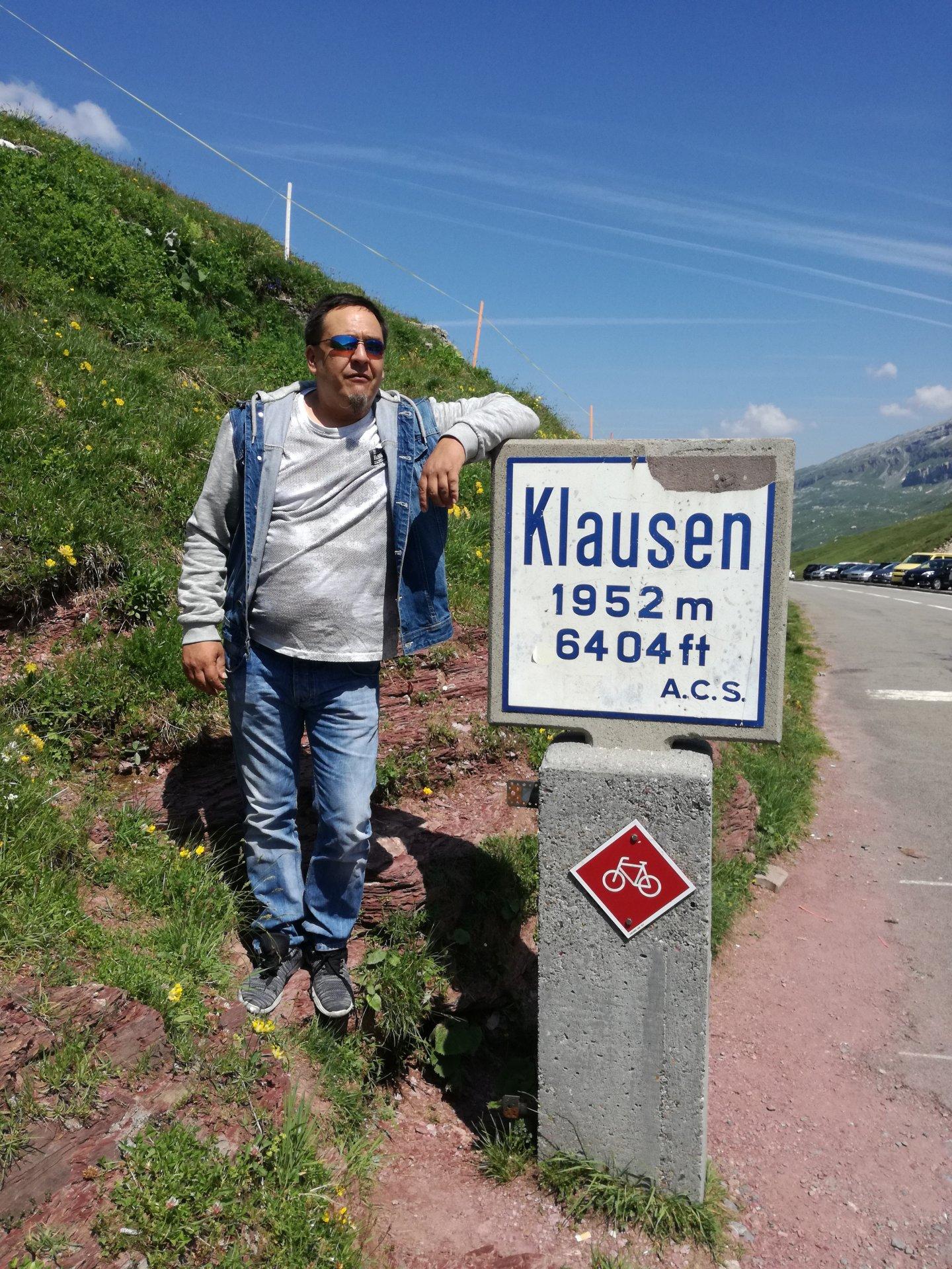 Freerider aus Vorarlberg,Österreich